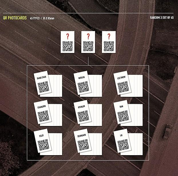 [Pre-Order] STRAY KIDS CLÉ 1 : MIROH (LIMITED Ver.)