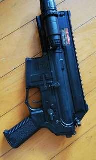 Amoeba汽槍