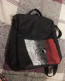 Backpack Snack