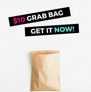 🚚 SUPER HOT: $10 Grab Bag Sale