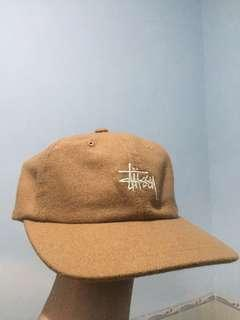 STUSSY DAD CAP not supreme not (lowpro)
