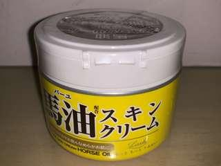 Moisturizer ORIGINAL HOKAIDO (cream kuda Hokaido)