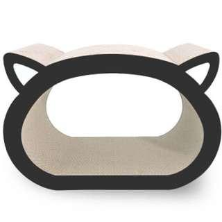 (Limited Time Crazy Promo) Cat Head Stress Relive Scratcher (House)