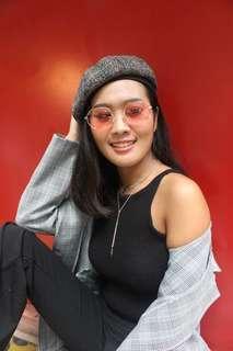 Pink Sunglasses Import Bangkok