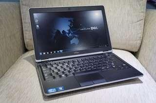 Dell E6230 i5 3rd gen laptop