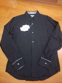 Ice Fire  黑色恤衫