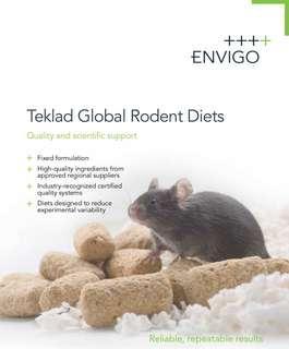Teklad Global Diet (Rodent)