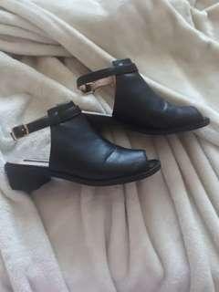 Topshop Mule shoes Size 8