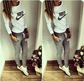 Nike Sportsuits 2pcs