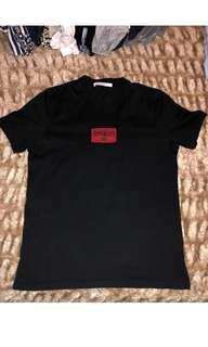 Givenchy Red Box Tee