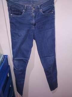 Bench Hw Pants