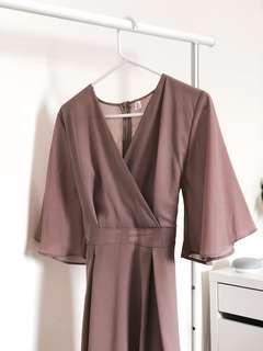 YesStyle Flowy Dress