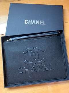 Chanel pouch/clutch 手提包 vip gift