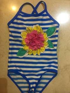 M&S Swimming Suit 6-9M