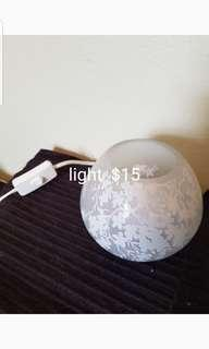Lamps and Household Lighting