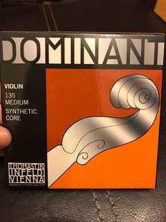 全套Dominant線: Violin(New) #music#abrsm#learning##piano