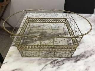 Free Wire basket