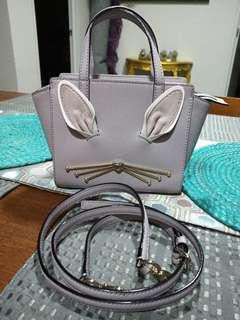 Kate Spade Rabbit small handbag