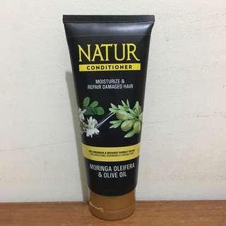 Natur Conditioner Moringa Oleifera & Olive Oil