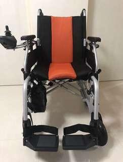 Champ Power Chair electric wheelchair
