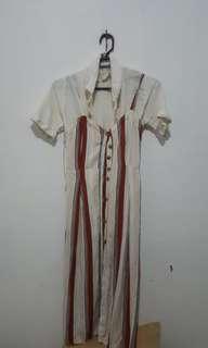 PULL n BEAR Summer Dress