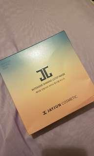JAYJUN MASK to clear (Intensive Shining 1 Step Mask)
