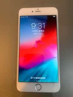 IPhone 6 Plus 64G sliver color