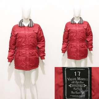 Value maru winter coat / jacket