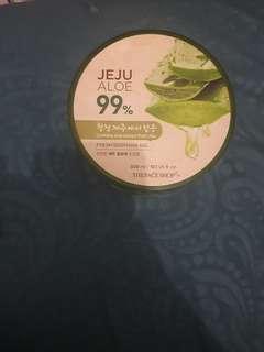 Aloe Vera Jeju 99 % The Face Shop