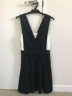 New!! Pinafore dress