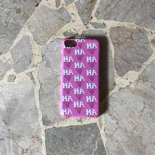 Hardcase HA HA iPhone 7
