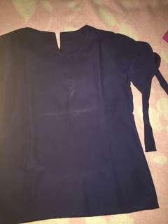 Baju pita panjang
