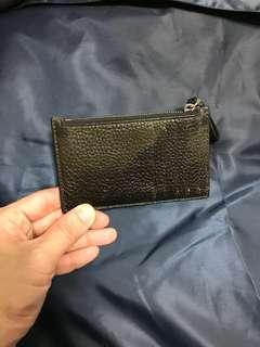 Authentic Valentino Camo Card Case / Card Holder