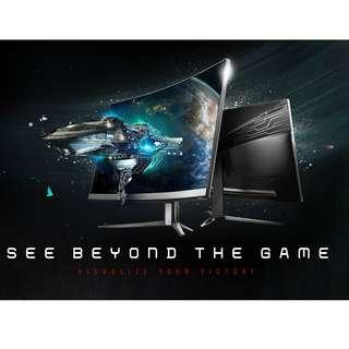 MSI Optix MAG271C Curved LED Gaming Monitor - ITSHOW2019 PROMO!!