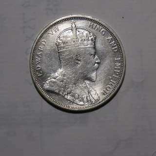 Old Coin 1903