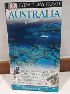 Eyewitness Travel Guide Australia - 2010 Edition