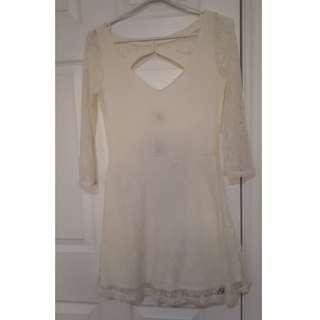 AE Lace Dress