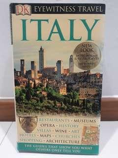 Eyewitness Travel Guide to Italy - 2007 Edition