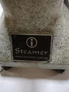 I Steamer Vertical Clothing Steamer