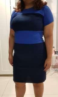 Victoria Beckham Bodycon Dress