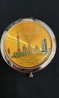 Shaghai pocket mirror