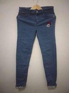 [Reprice] Nevada X Disney jeans