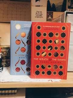 The Wrath and The Dawn (2 books)