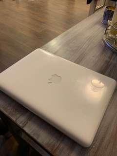 2009 Mac