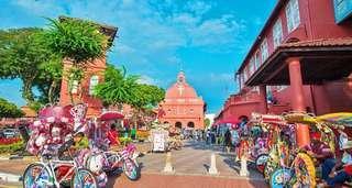 Melaka one day tour / private car service