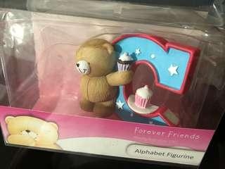 """Forever Friend with """"C"""" (NEW)"""
