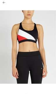 🚚 Calvin Klein jersey-stretch Sports bra