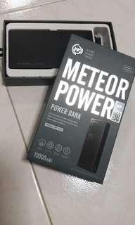 NEW Remax Meteor Power Bank Portable Charger 10000 mAh
