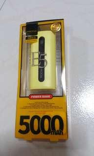 NEW Proda Power Bank Portable Charger 5000 mAh