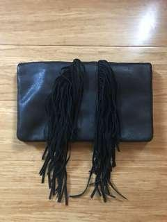 Seed Heritage clutch
